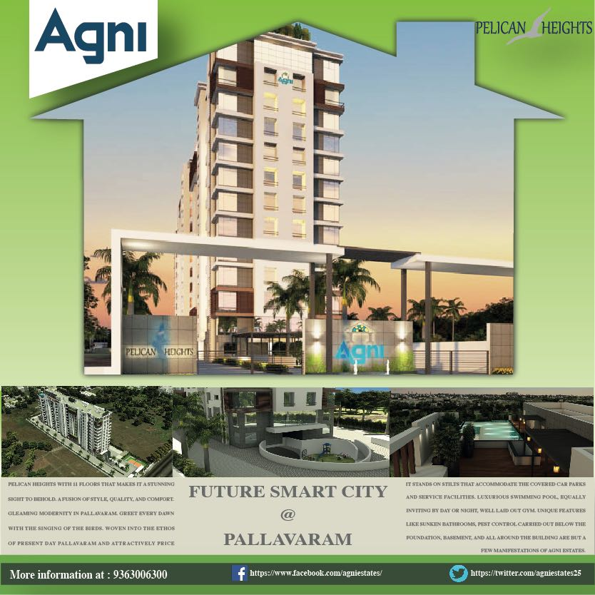 Agni Estates